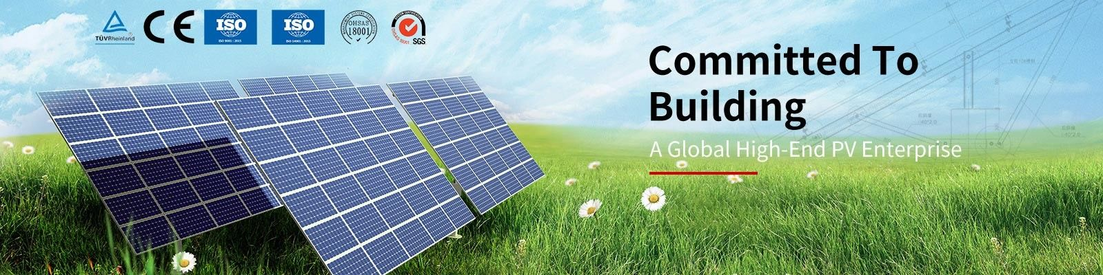 China best Greenhouse Solar System on sales