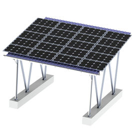 Solar Carport Structures Quality Supplier From China