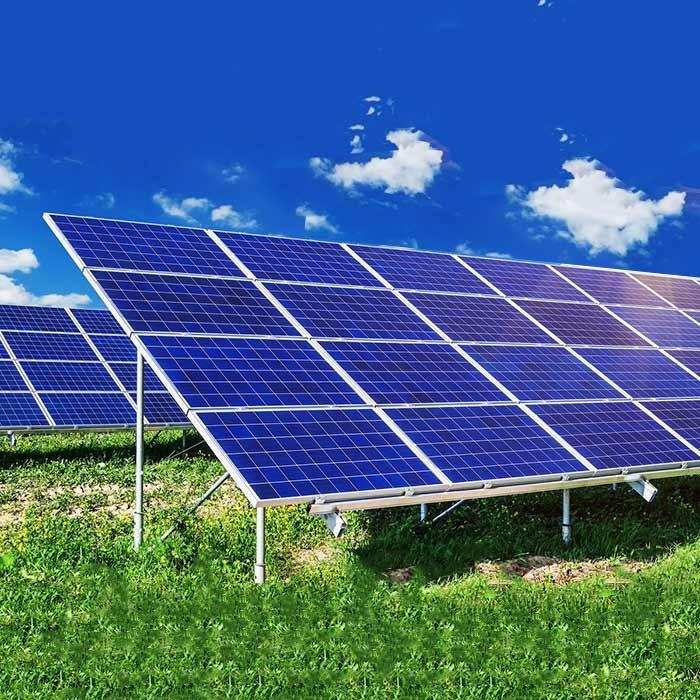 Solar Panel Installation   Teakwood Enterprises Inc