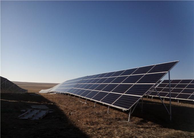 Different methods of mounting solar panels. - Sunfish Solar